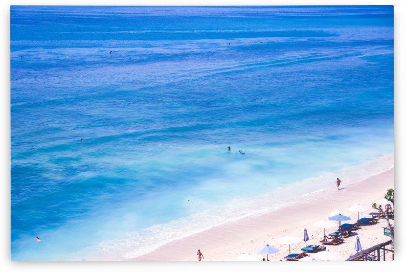 Dream Beach in Bali by Emmi Torikka