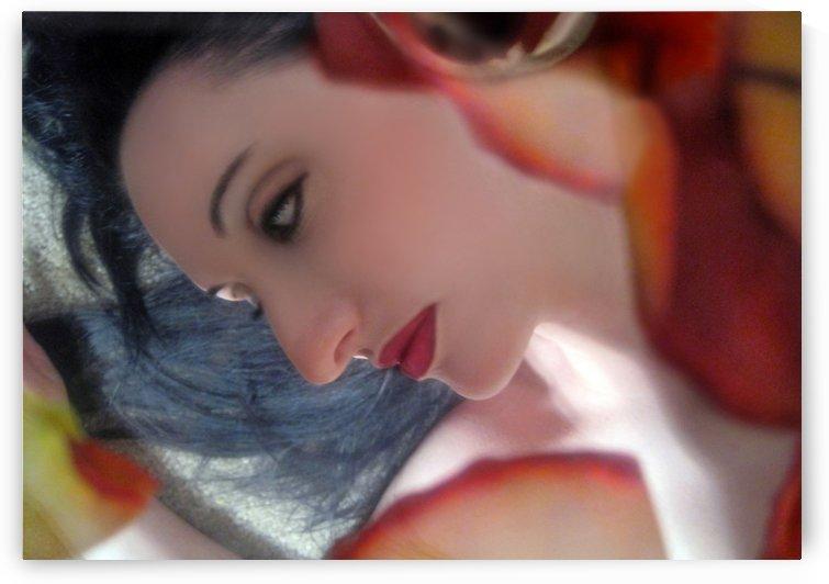 Emotional Free Fall by Jaeda DeWalt
