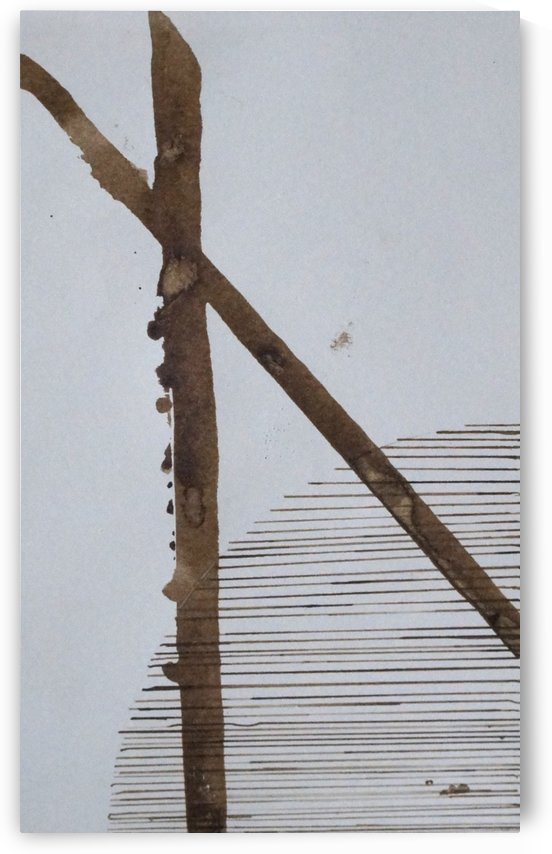 Structure  by Steven Allison