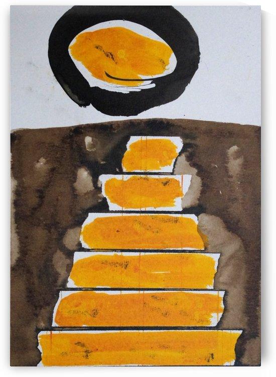 Pathway  by Steven Allison