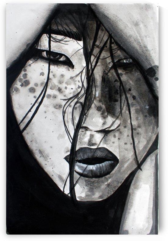 Look Me In My Eyes by Marietou Biteye