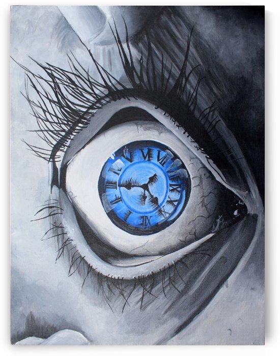 Insomnia by Marietou Biteye