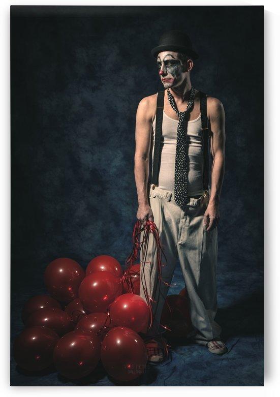 Lassitude by Daniel Thibault artiste-photographe