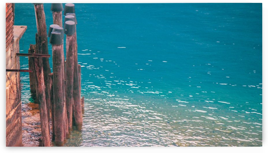 Pilings by By the C Media