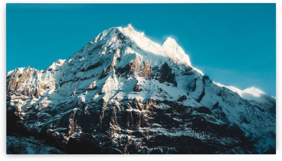 Swiss peak by By the C Media