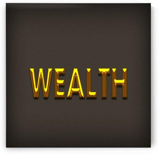 Wealthy Art by WealthyArt