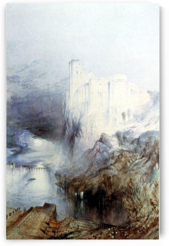 Amboise by John Ruskin