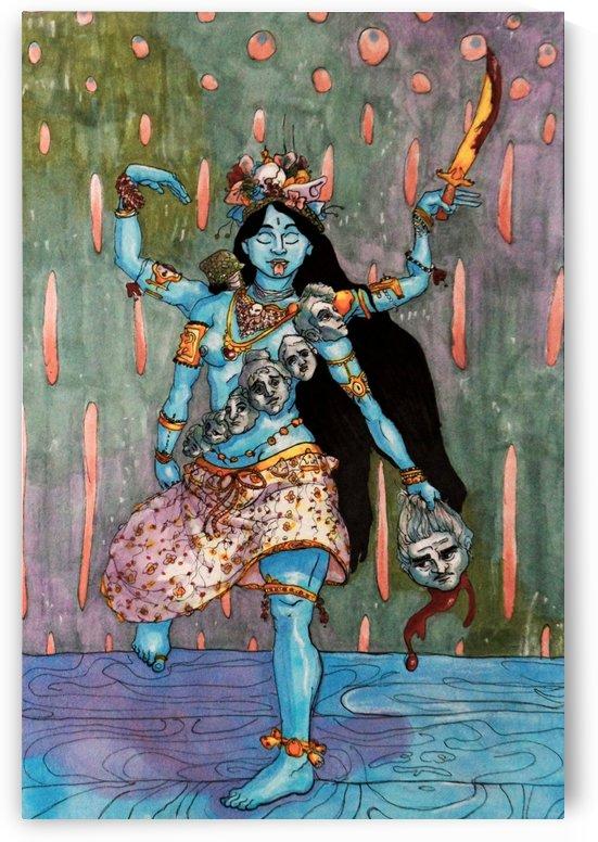 Kali  by Steven Allison