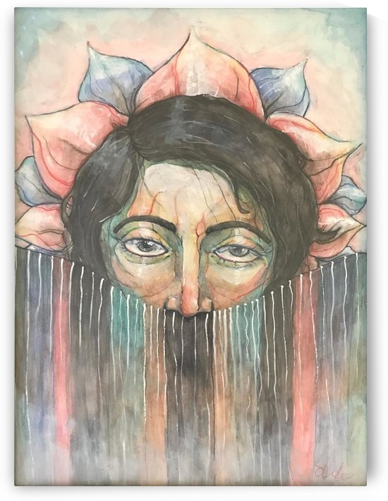Stare by Steven Allison