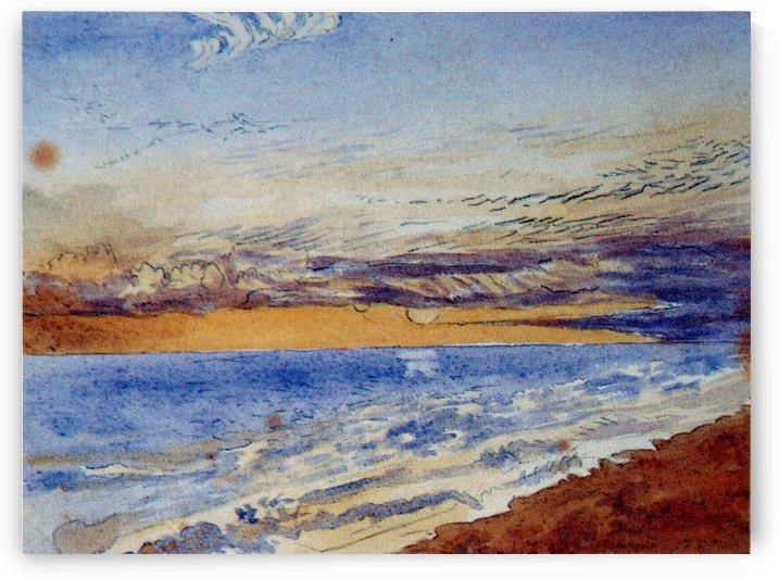 Seascale by John Ruskin