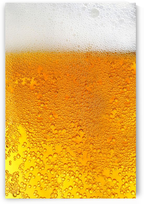 Beer Bubbles pattern by Shamudy