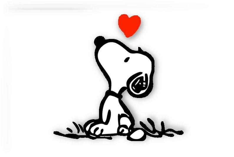 Dog Love by Shamudy