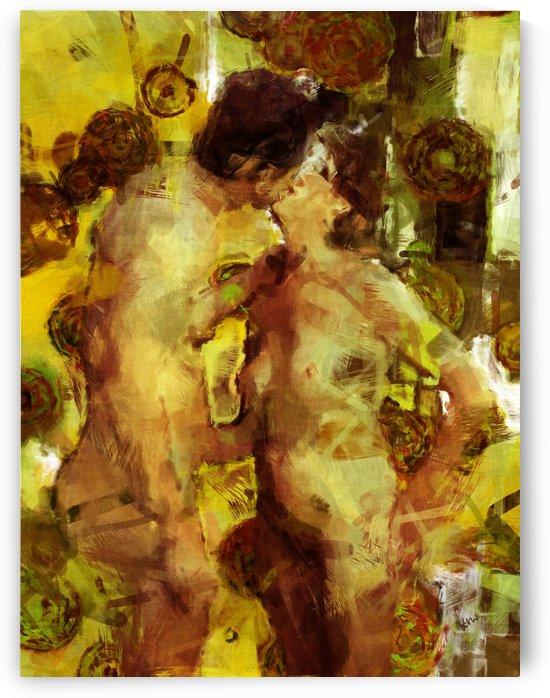 Kiss Me  by Kurt Van Wagner