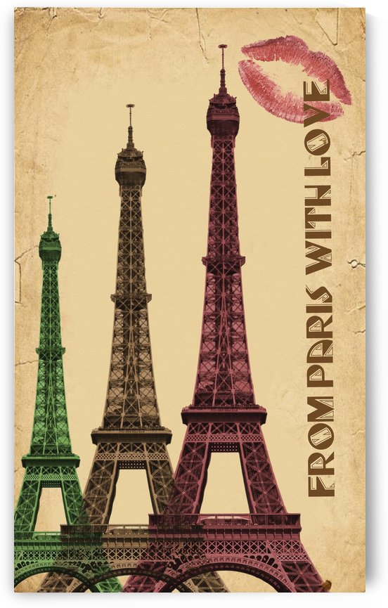 france paris paris france city by Shamudy
