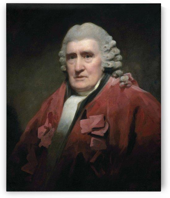 William Baillie by Henry Raebum