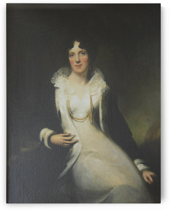 Colin Campbell by Henry Raebum