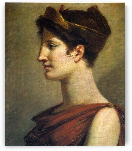 The wealth by Pierre Paul Prudhon