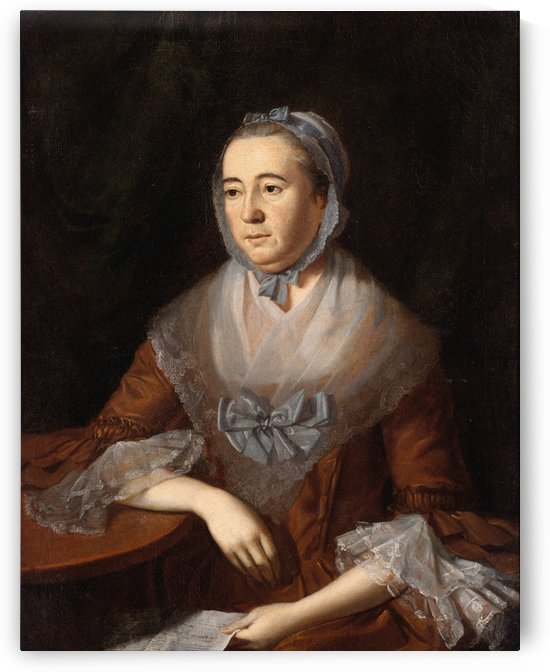 Anne Catherine by Charles Willson Peal