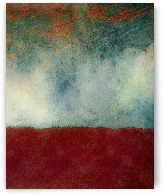 The Gathering Storm by Jon Woodhams
