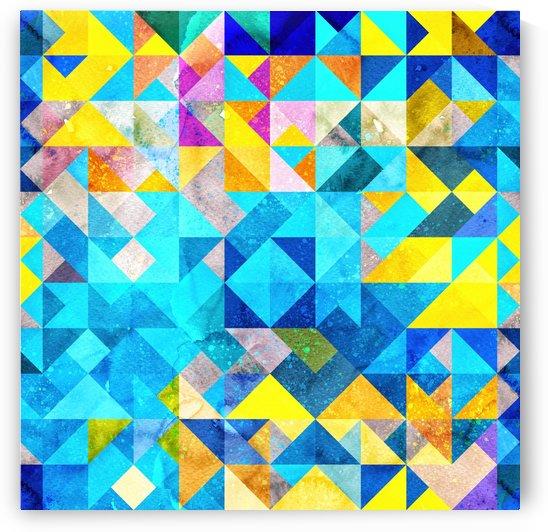Geometric XXXXVIII by Art Design Works