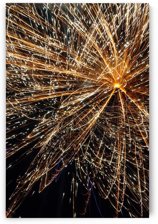 Fireworks by William Norton Photography