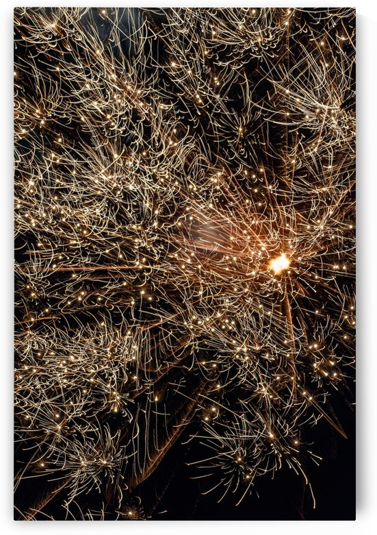 Fireworks 2 by William Norton Photography