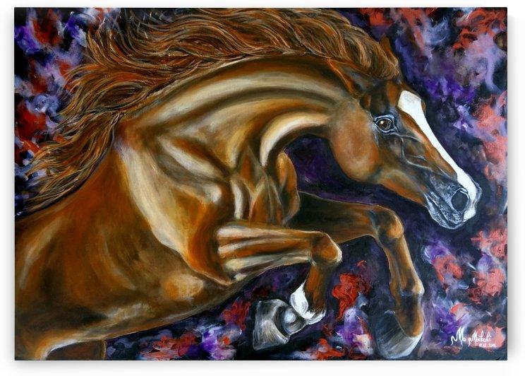 Wild by Monica Mihali