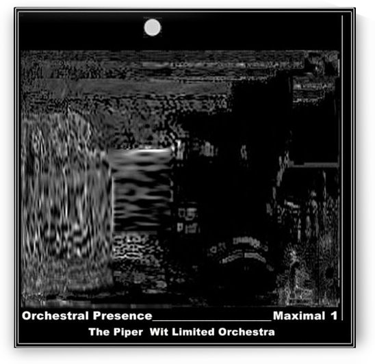 Piper Wit_album cover_Orchestral Presence M1 by Mark Graphics and Pics