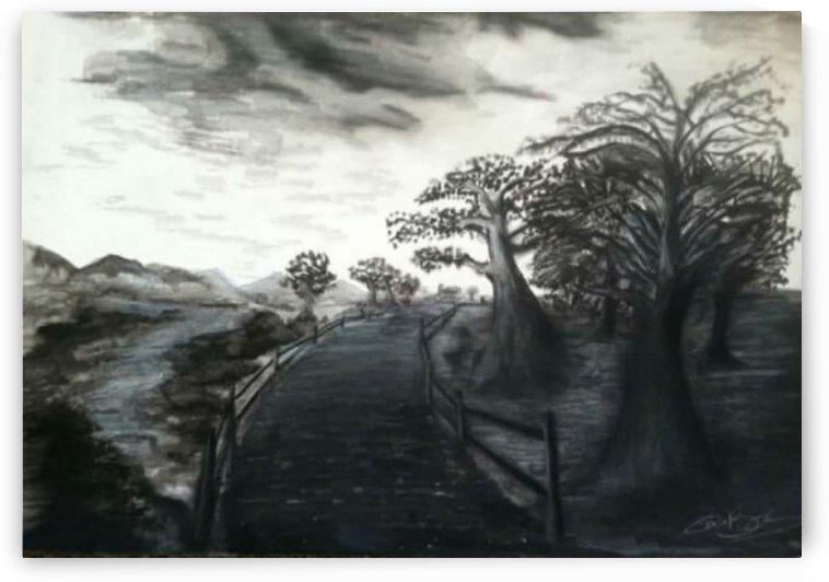 storm by Oliver Batin