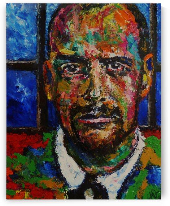 The color of Paul Klee by Paul Klee