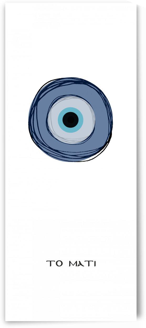 The eye 8x20 2 5 by ANASTASIA SKARLATOUDI