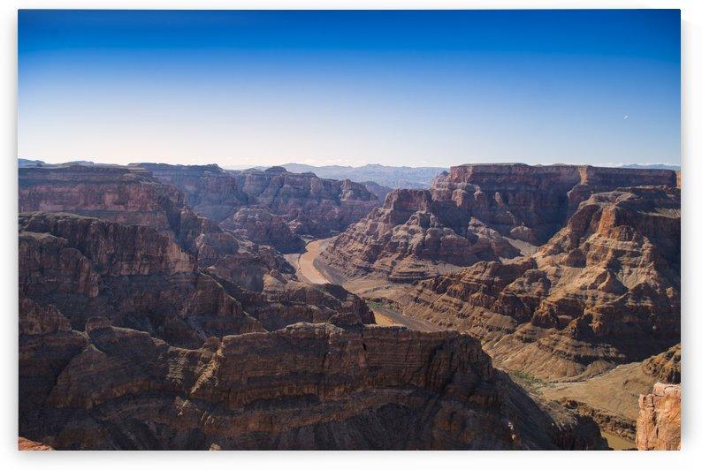 Grand Canyon by Luis Bonetti