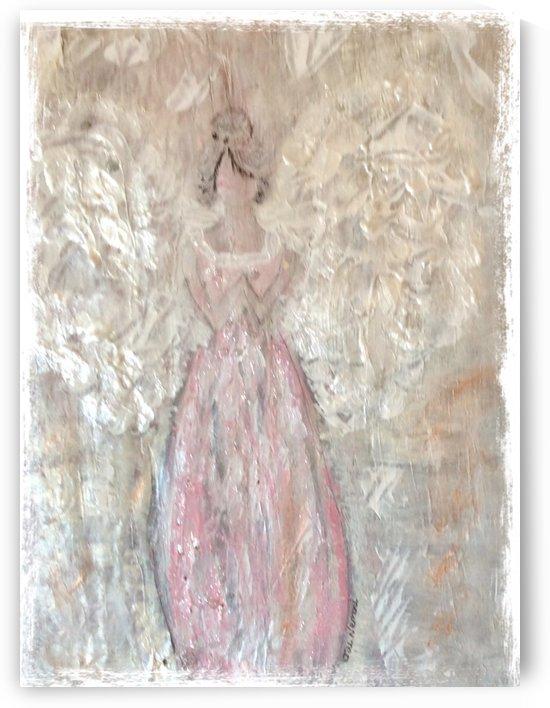 The Prayer by Zaramar Paintings