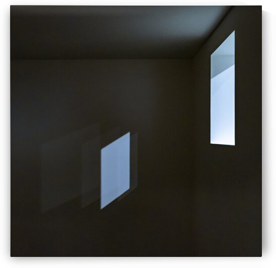 Window Light by Dave Therrien