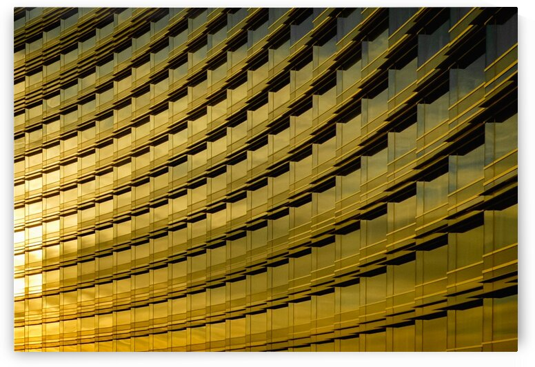 Real Vegas Gold by Dave Therrien