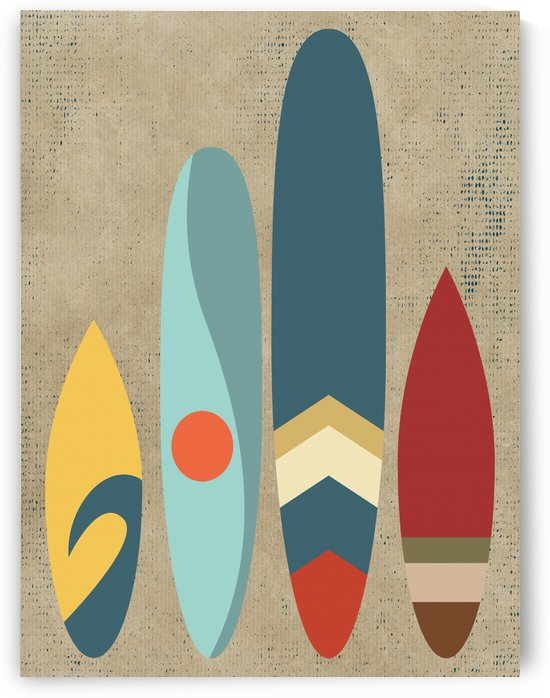 New day new waves by Emese Horvath
