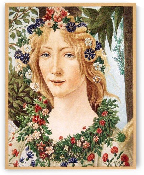 Sandro Botticelli et son Epoque by Sandro Botticelli
