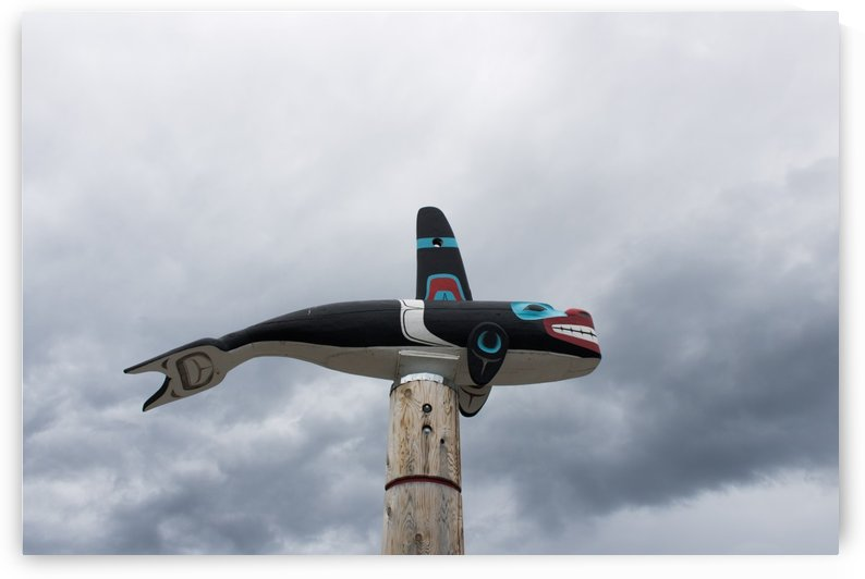Carcross, YT   2 by Laurie Kindred