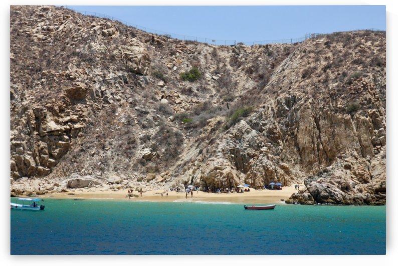 Cabo San Lucas by Tony Forcucci