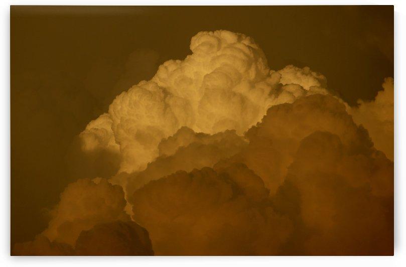 Sky Cluster III by Sonny B