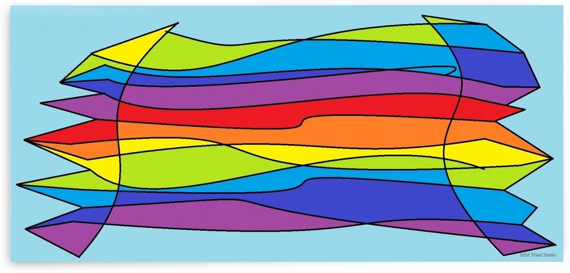 Waves by mildmindstudio
