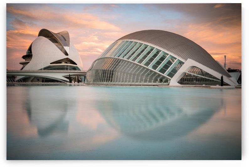 Floating City by Scott McQuaide