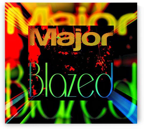 MajorBlazed Movie Blaze by Bearze