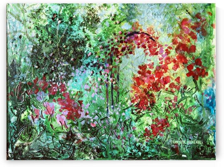 29617E1B 9960 4B78 8D9B 27BA8F252427 by Francoise Lookenbill-New Contemporary Art