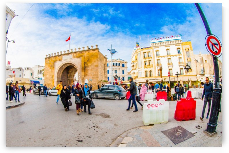 Tunis by agencetourdumonde com