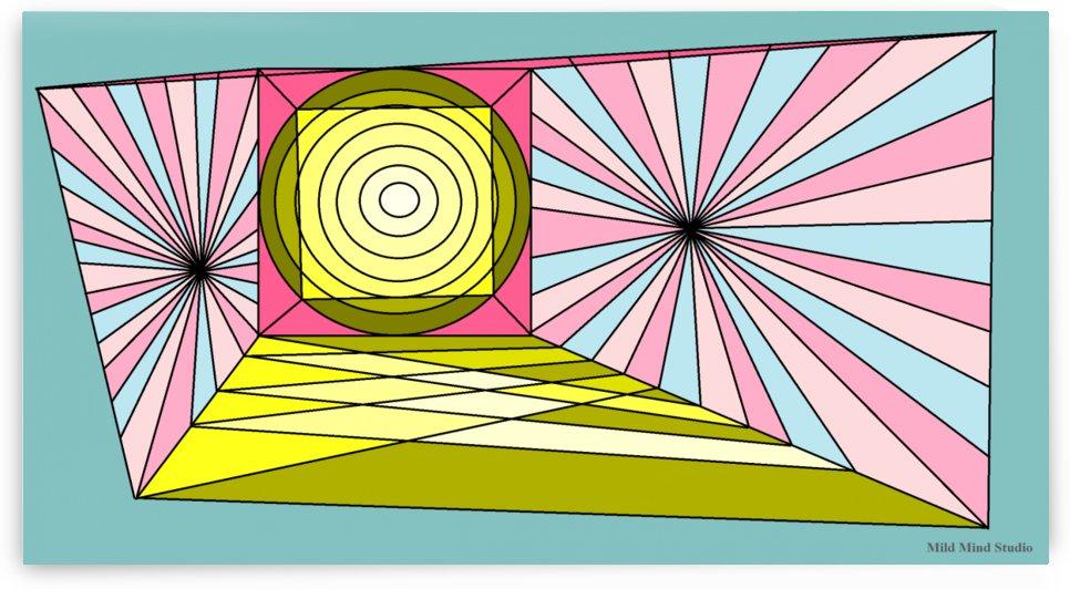room of illiusions by mildmindstudio