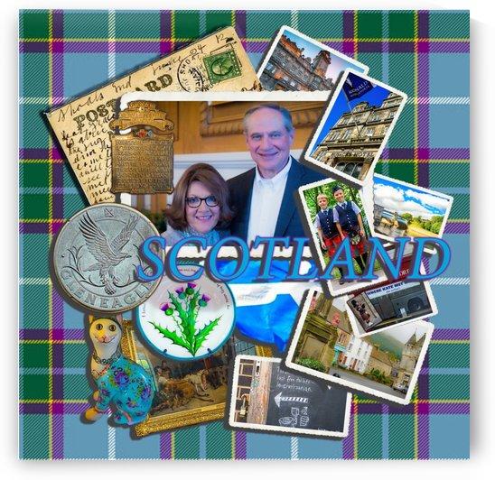 Scotland 2016 by Nancy Calvert