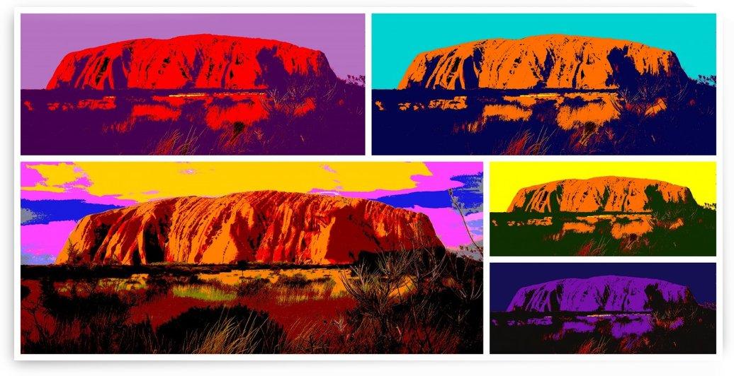 Uluru in 24 Hours by Lexa Harpell
