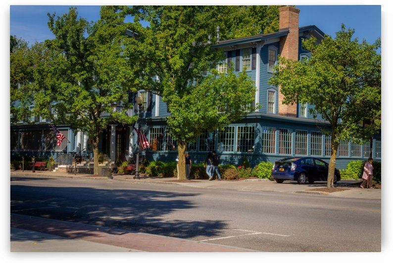 Skaneateles 8 by William Norton Photography