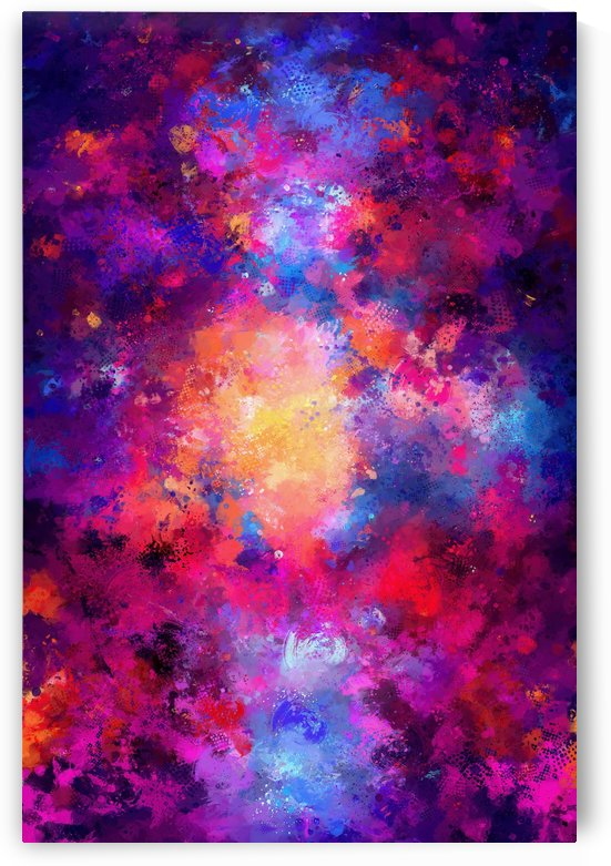 Colorful Fantasy by Art Design Works